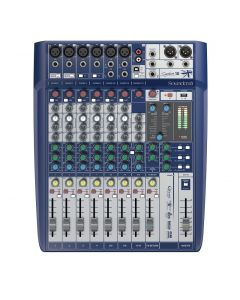 Soundcraft SIGNATURE-10 10 Channel Mixer