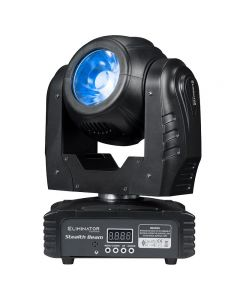 Eliminator STEALTHSPOT 60W LED Spot Moving Head