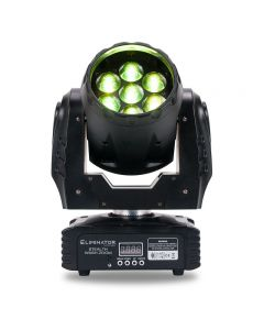 Eliminator STEALTHWASHZOOM 7 X 12W LED Wash Zoom