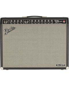 Fender Tone Master Twin Reverb 100W 2X12 Guitar Combo Amp Black