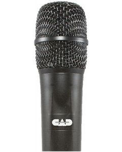 CAD Audio TX1600G Wireless Cardioid Dynamic Handheld Microphone For WX1600 Series. Band G