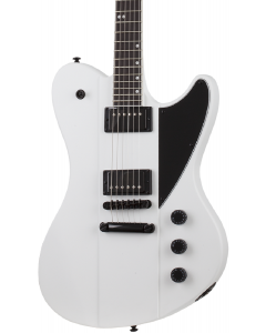 Schecter Ultra Electric Guitar Satin White