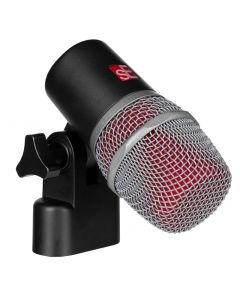SE V-BEAT Snare/Drum Microphone Supercardioid
