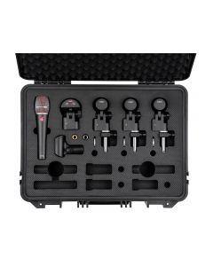 SE V-PACK-US-CLUB V Pack Feat. V Kick 2 V Beat W/Clamps V7 X Pair of SE7 with Case