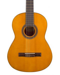 Valencia VC204 200 Series Classical Guitar. Antique Natural Finish