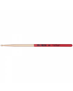 Vic Firth Extreme Drumsticks with Vic Grip, 5A Wood