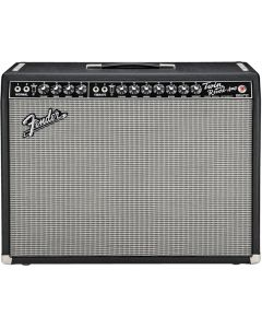 Fender Vintage Reissue '65 Twin Reverb Guitar Combo Amp TGF11