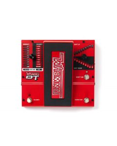 Digitech WHAMMYDT Whammy DT Classic Pitch Shifting Pedal