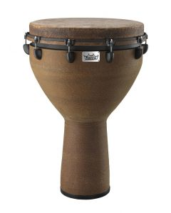 Remo DJ-0018-05 Mondo Djembe Drum. Earth 18""
