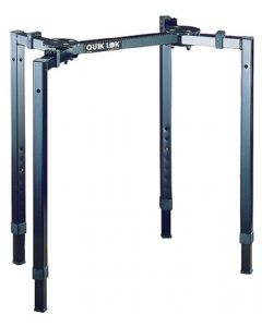 Quik Lok WS-540 Spider Style Mixer Stand