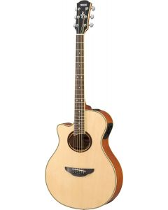 Yamaha APX700IIL Lefty Thinline Acoustic-Electric Guitar