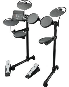 Yamaha DTX400K Electronic Drum Set TGF33