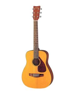 Yamaha JR1 3/4 Size Acoustic Guitar Natural
