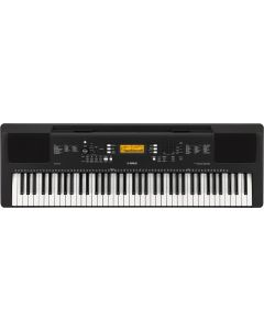 Yamaha PSR-EW300 76-key Portable Keyboard KIT