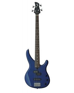 Yamaha TRBX174 DBM 4-String Electric Bass Blue Metallic