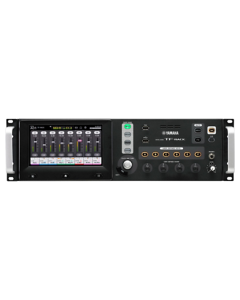 Yamaha TF Rack Digital Rack Mount Mixer TGF11